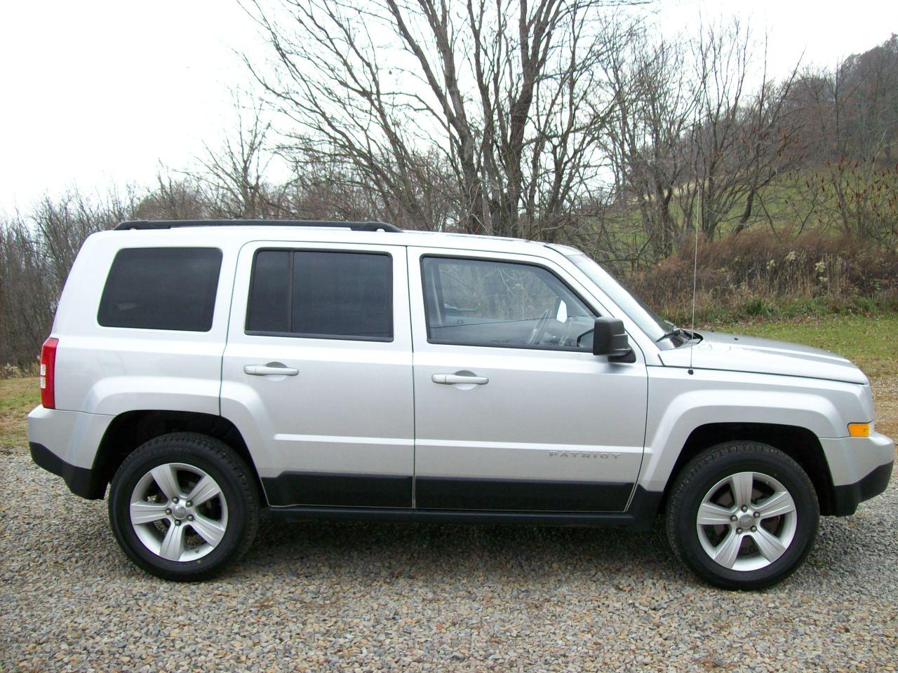 2012 jeep patriot sport 4 4 56k miles s k auto sales. Black Bedroom Furniture Sets. Home Design Ideas
